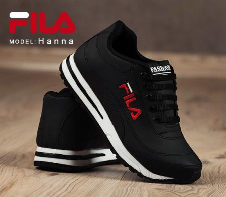 کفش دخترانه Fila مدل hanna