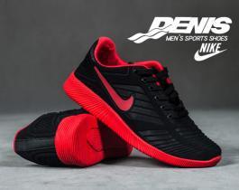 کفش مردانه Nikeمدل  Denis(قرمز)