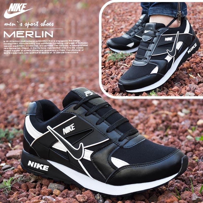 کفش مردانه Nikeمدل Merlin