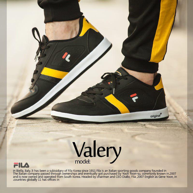 کفش مردانه Fila مدل Valery