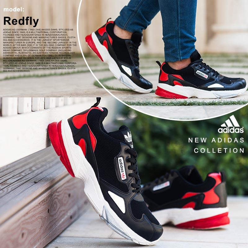 کفش مردانه Adidas مدل Redfly