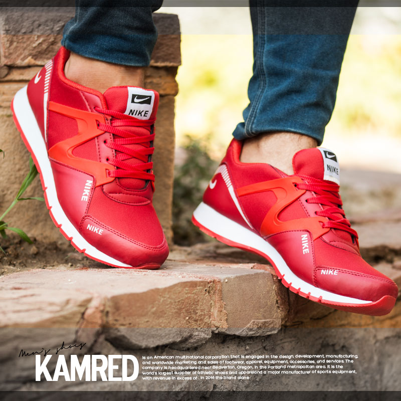 کفش مردانه Nike مدل Kamred