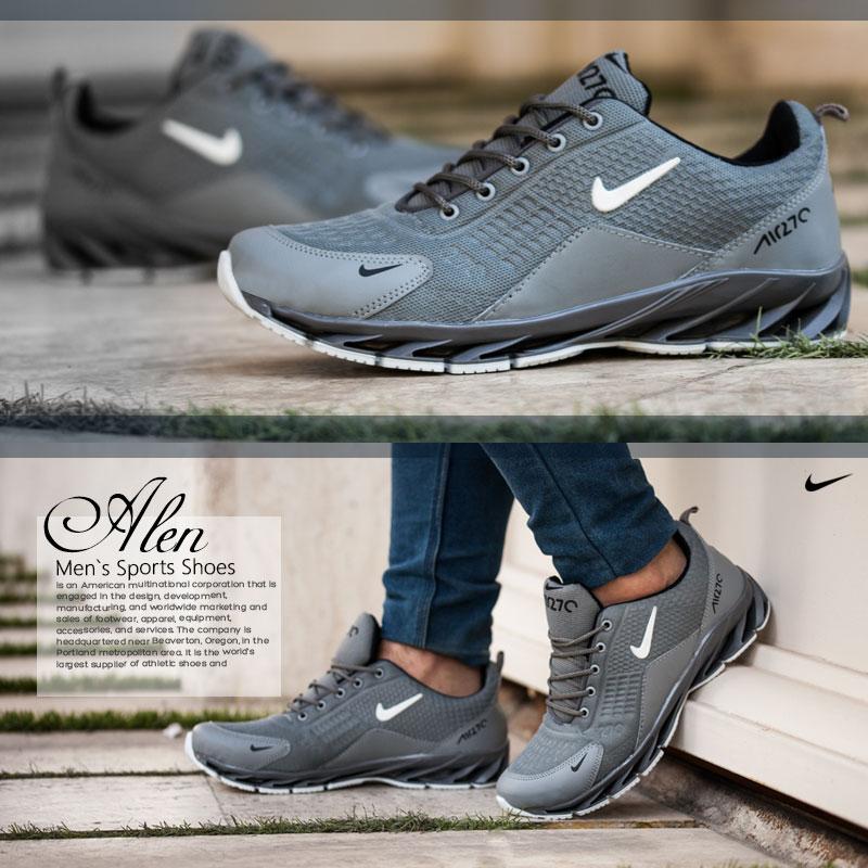 کفش مردانه Nike مدل Alen(توسی)