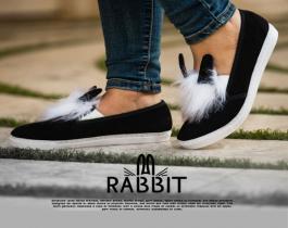 کفش دخترانه مدل Rabbit