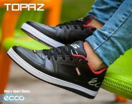 کفش مردانه Eccoمدل Topaz