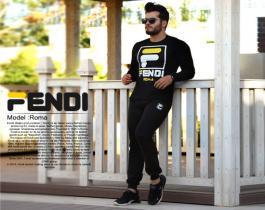ست مردانه Fendi مدل Roma