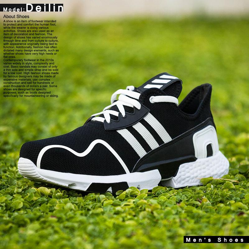 کفش مردانه مدل Deilin