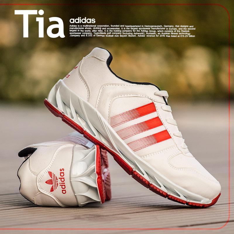 کفش مردانه Adidas مدل Tia(قرمز)