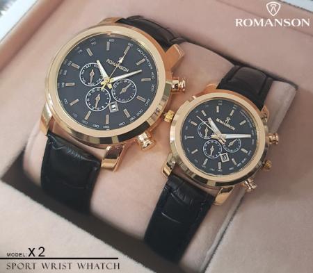 ست ساعت مچی Romanson مدل X2