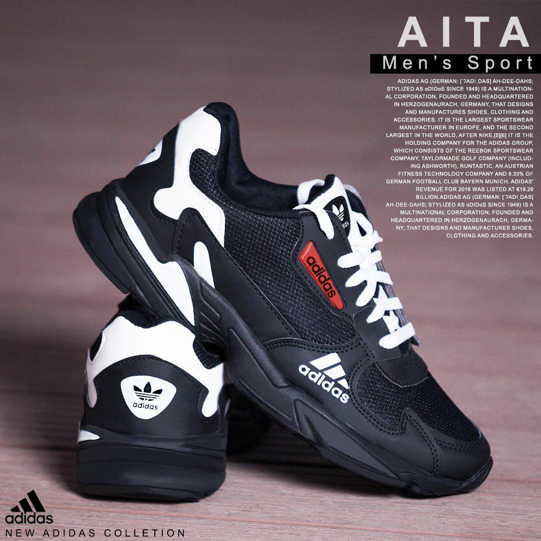 کفش مردانه Adidas مدل Aita