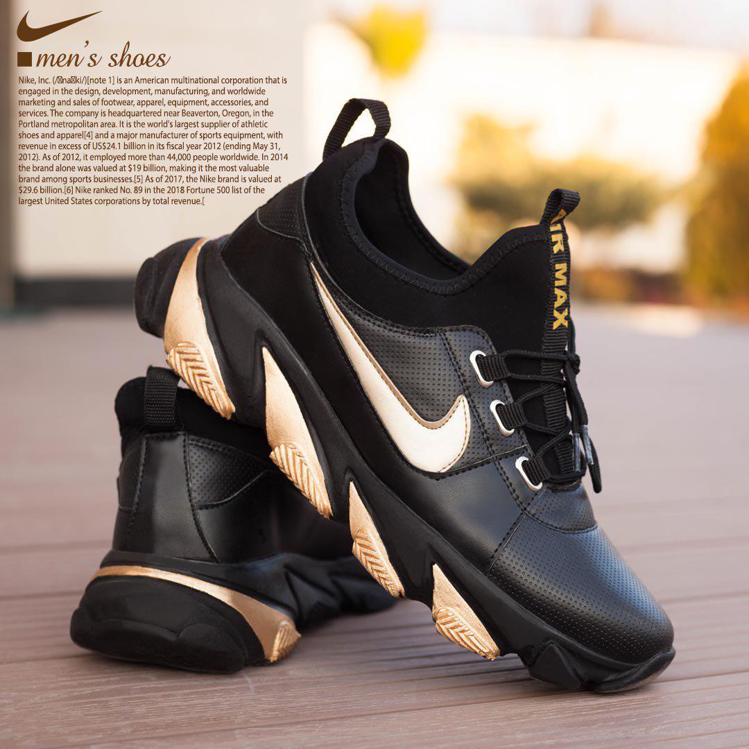 کفش مردانه Airmax مدل Lipo