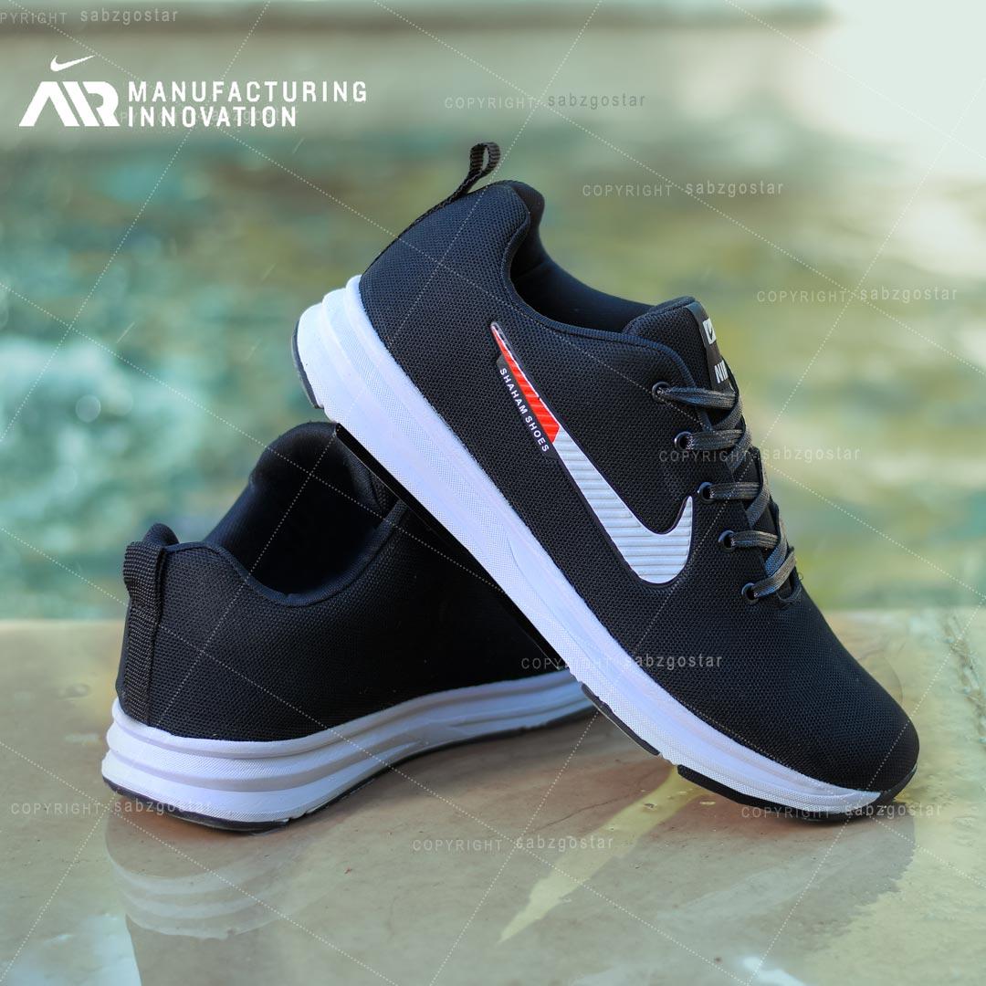 کفش مردانه Nike مدل Zoom.X (مشکی)