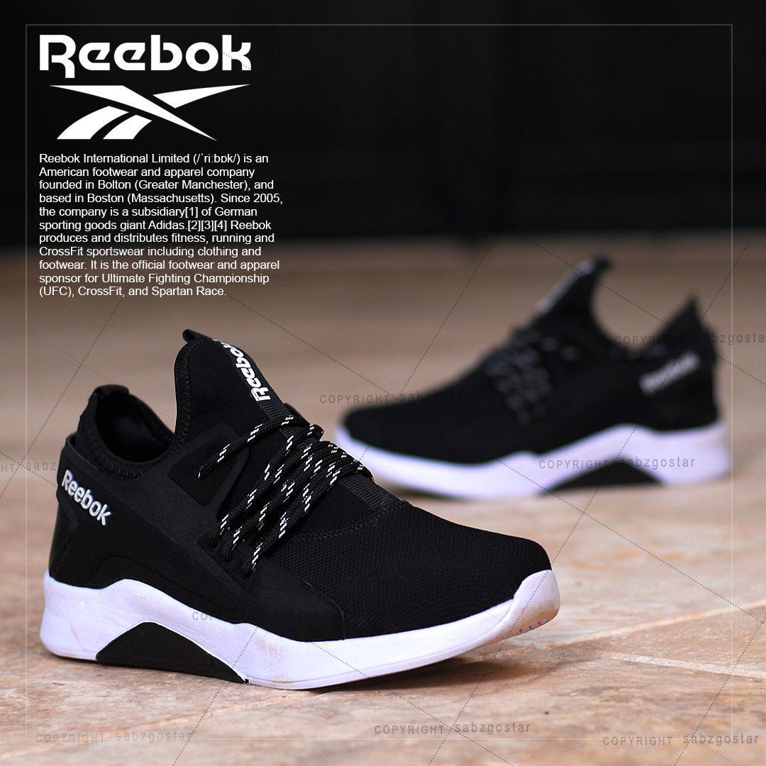 کفش مردانه Reebok مدل Smith