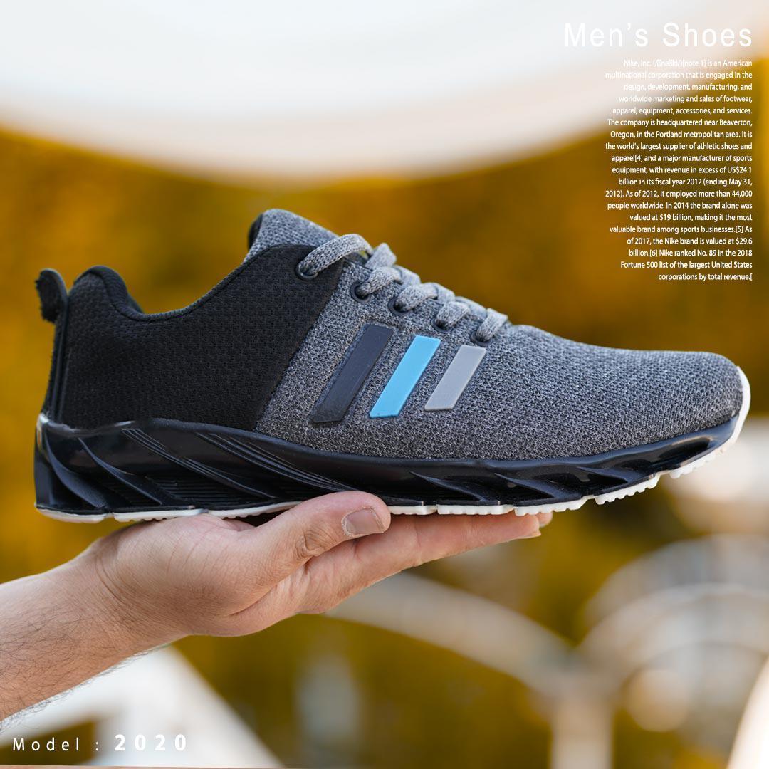کفش مردانه Akam