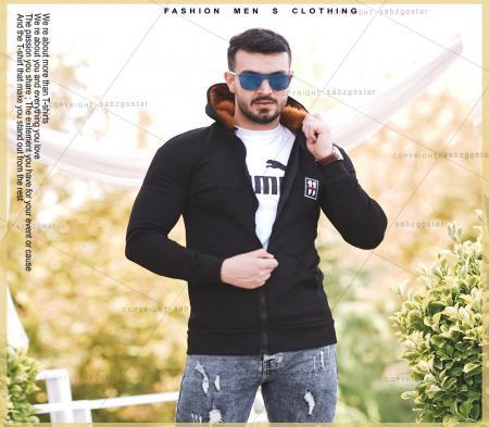 سویشرت مردانه Ariyan