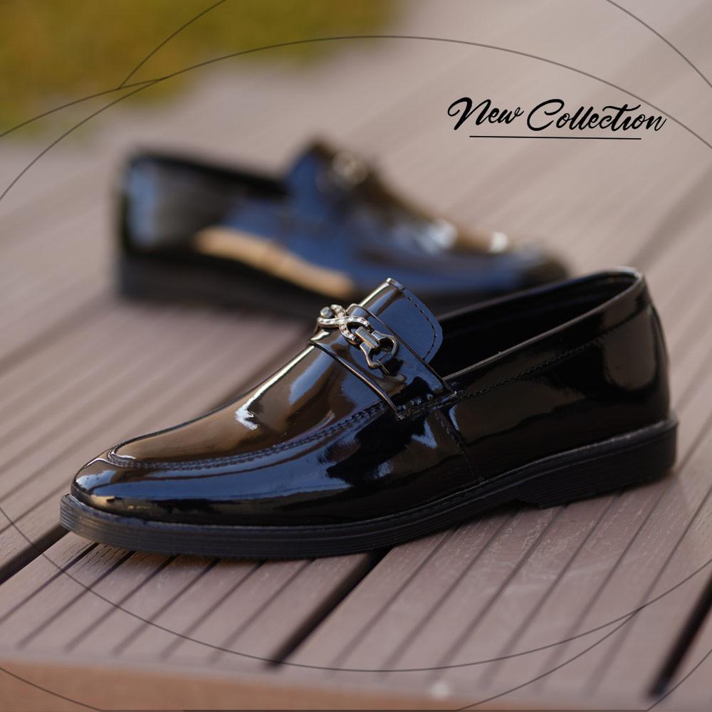 کفش مجلسی مردانه مدل Target