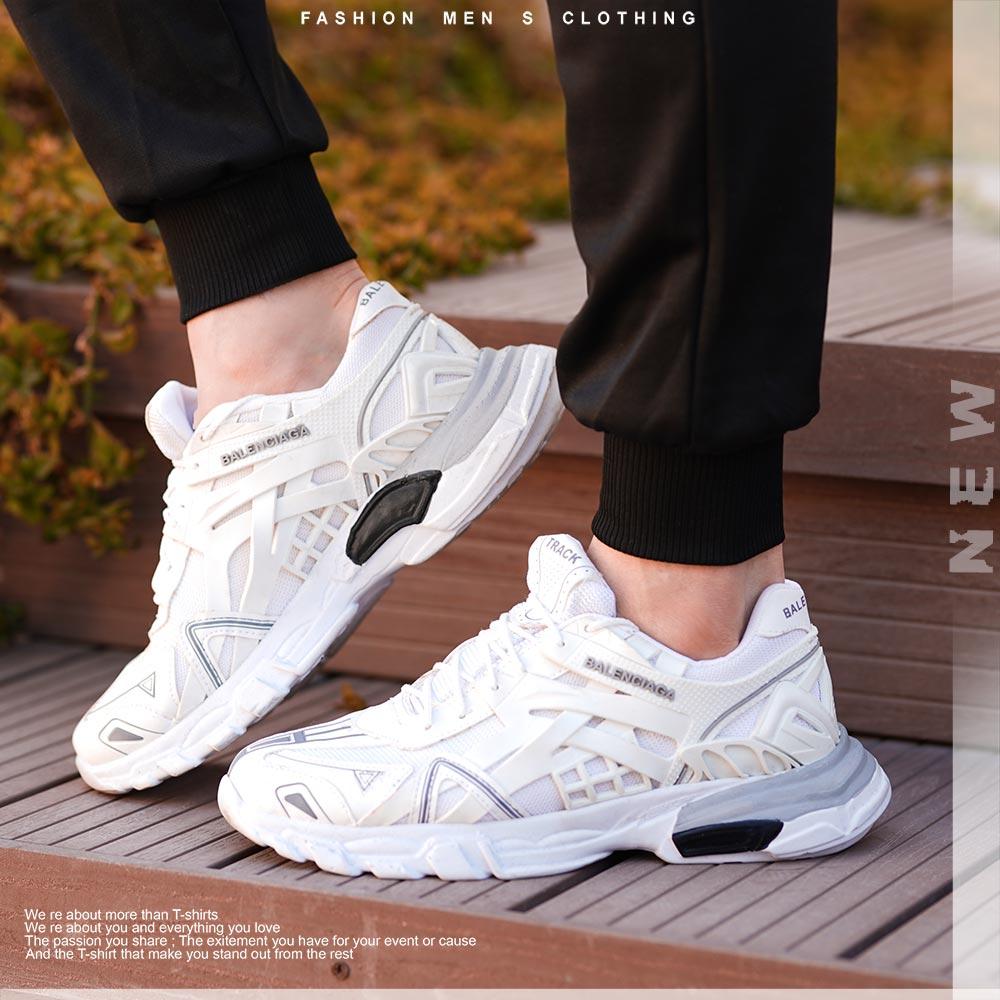 کفش مردانه Chavosh(سفید)