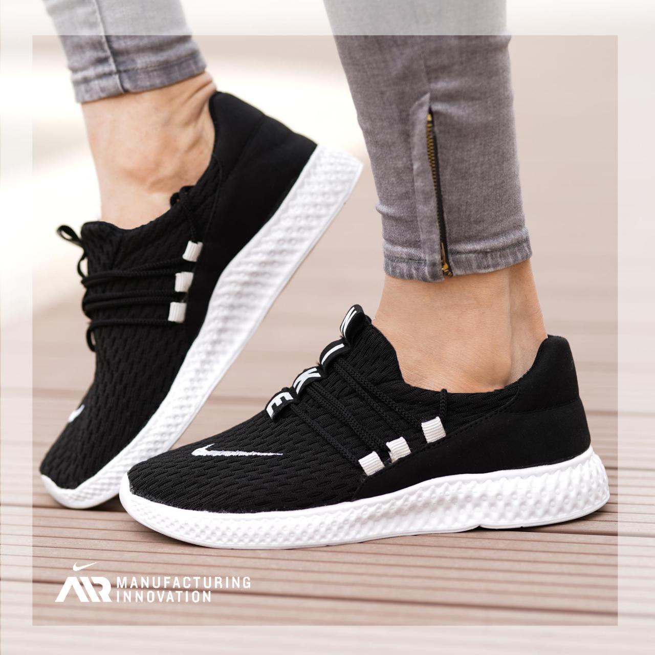 کفش مردانه Nike مدل Sufa(مشکی)