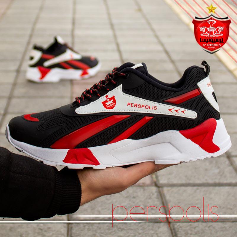 عکس محصول کفش مردانه هواداری perspolis