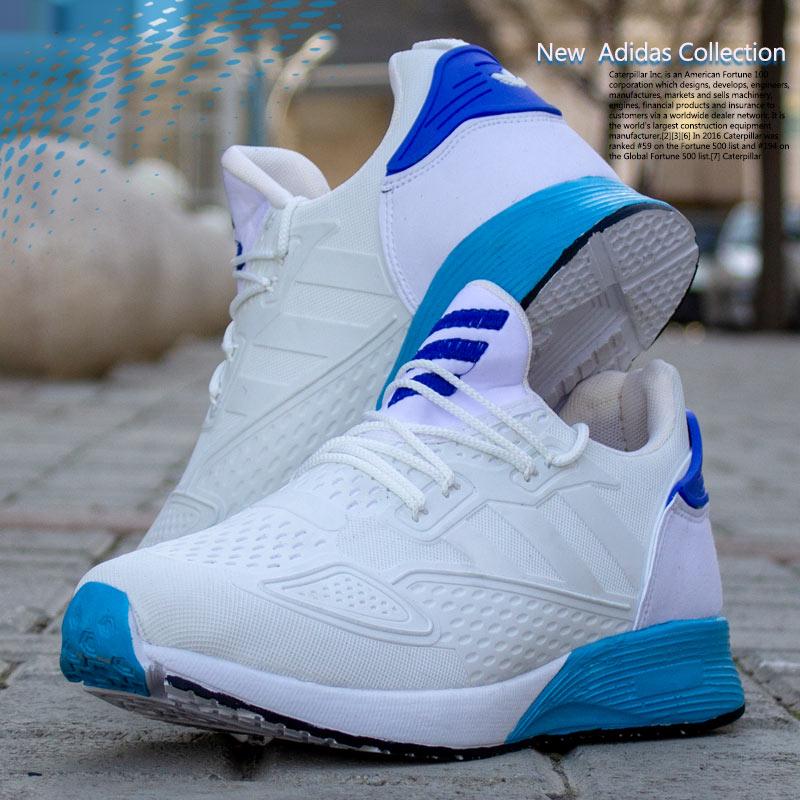 عکس محصول کفش مردانه Adidas مدل Aqua