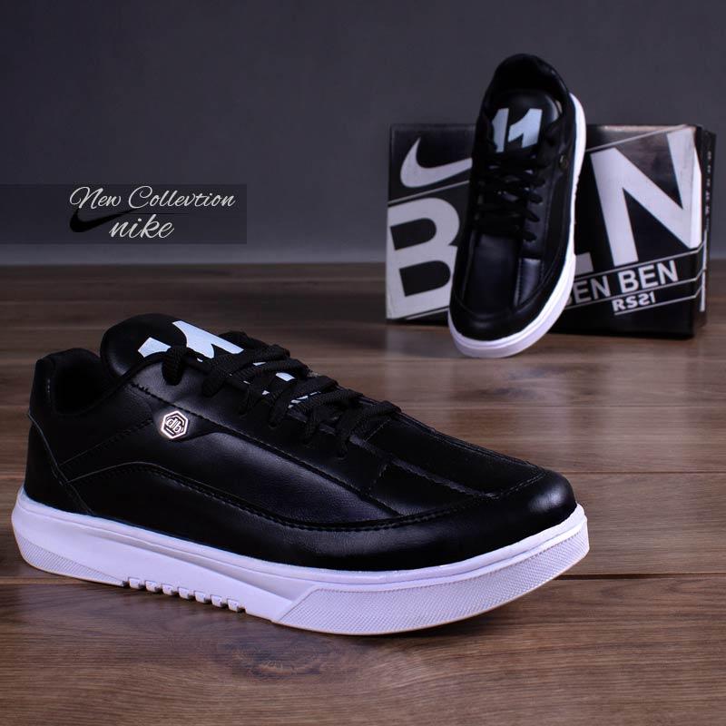 کفش مردانه Nikeمدل eleven(مشکی)