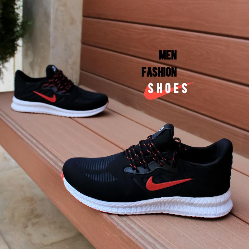 کفش مردانه Nike مدل Run plus