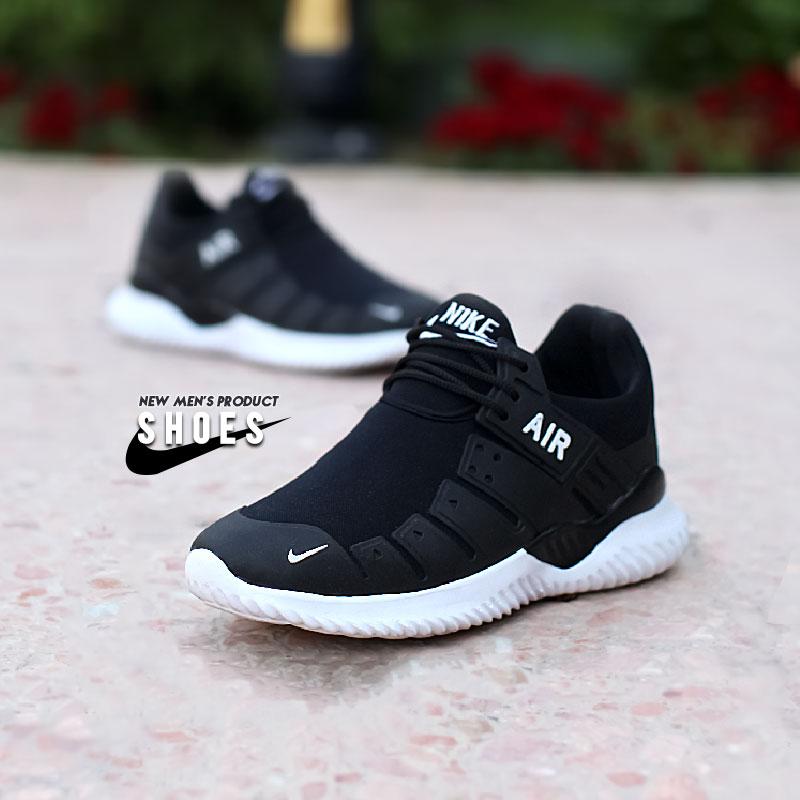 کفش مردانه Nike مدل Air 2021 (مشکی سفید)