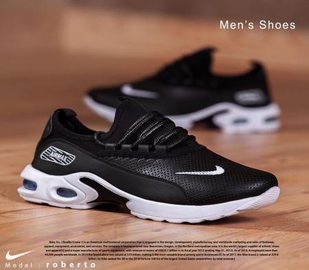 کفش مردانه Nike مدل Roberto