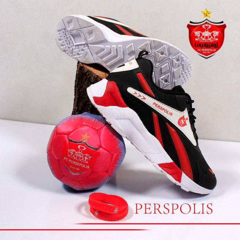 کفش مردانه هواداری perspolis