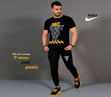 تیشرت و شلوار Nike مدل Hazard