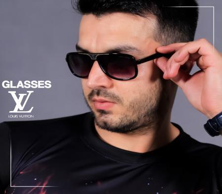 عینک افتابی مردانه مدلParaks