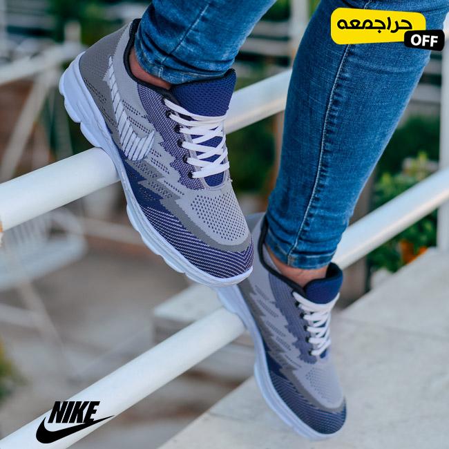 کفش مردانه Nike مدل Rabert