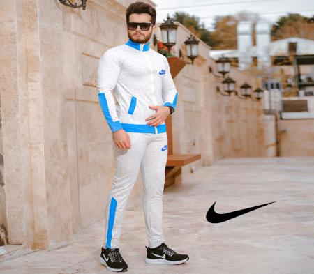 ست سویشرت و شلوار مردانه Nike مدل Lukas